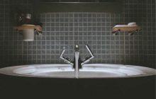 estilos de baños