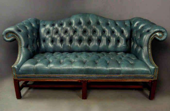 Estilos de sof s encuentra el tuyo estilos for Sofa clasico ingles