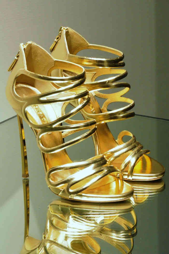tipos zapatos