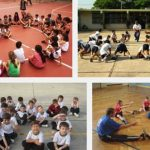 Estilos de enseñanza en educación física
