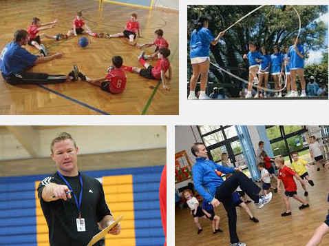 estilos de enseñanza educación física