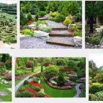 Siete estilos de jardines