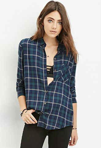 estilos blusa camisera