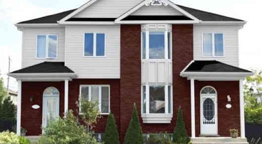 ventanas estilo inglés