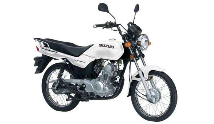 moto calle