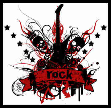 estilo de música rock