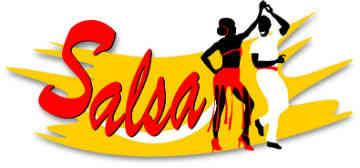 música salsa