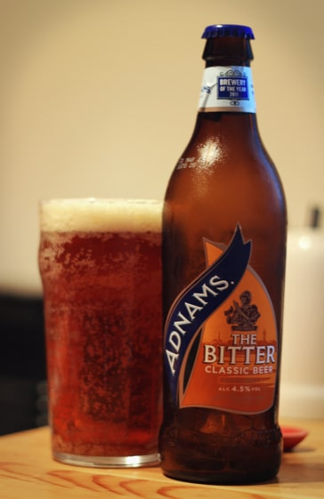 estilos de cervezas