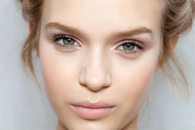 maquillaje estilos