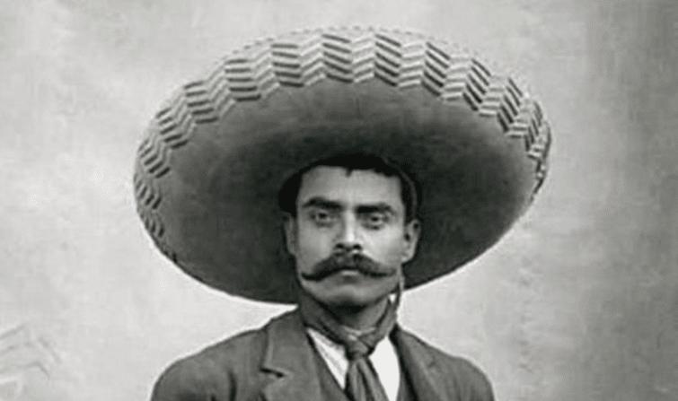 estilo bigote revolucionario