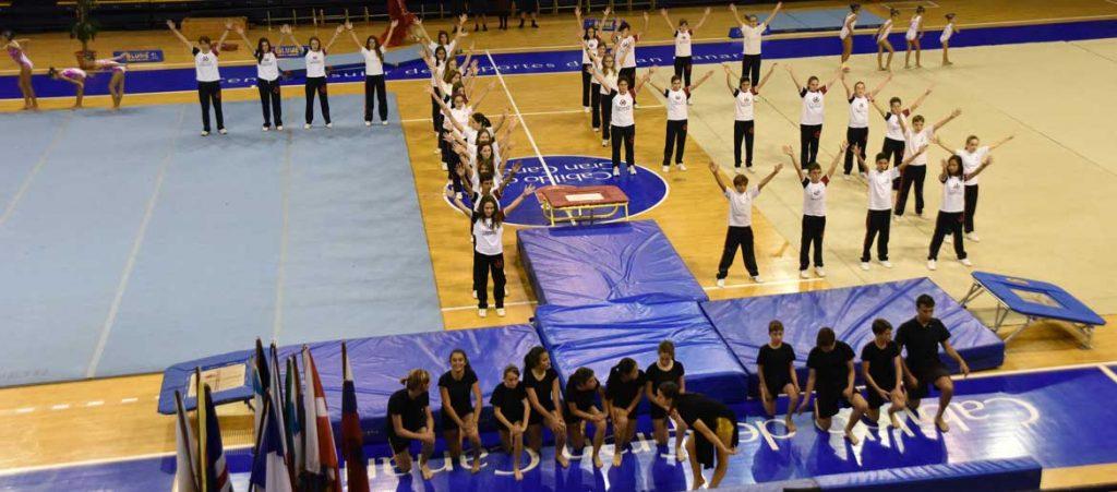 gimnasia general imagen