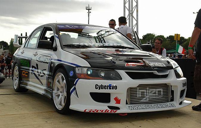 Estilo Racing