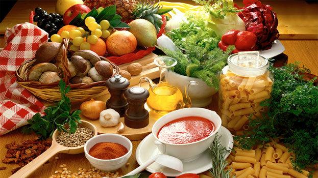 vegetariana imagen