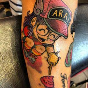 estilos de tatuajes para mujeres