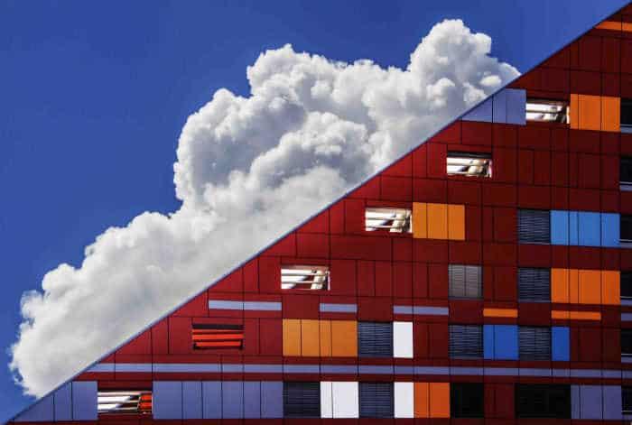 estilos de arquitectura