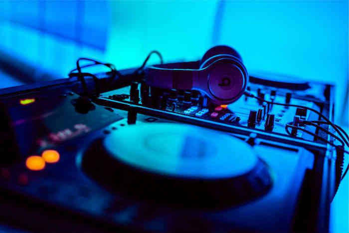 estilos de musica