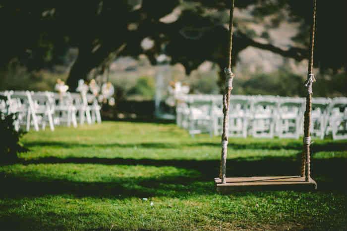 estilos de bodas