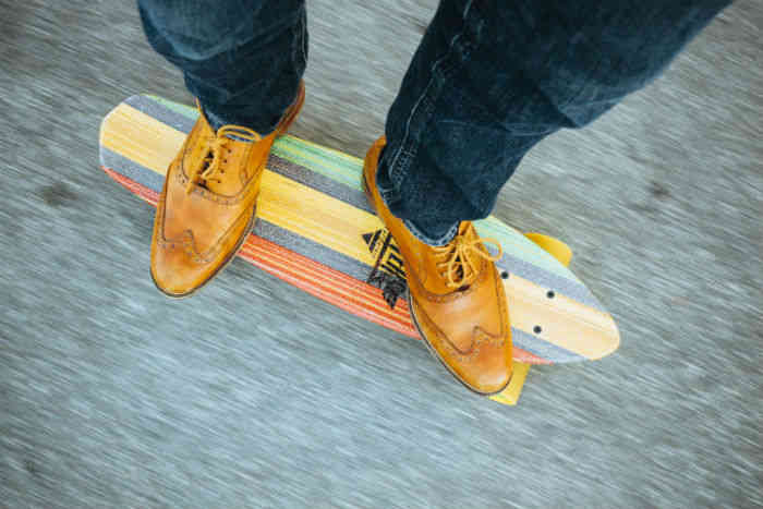 estilos-de-zapatos