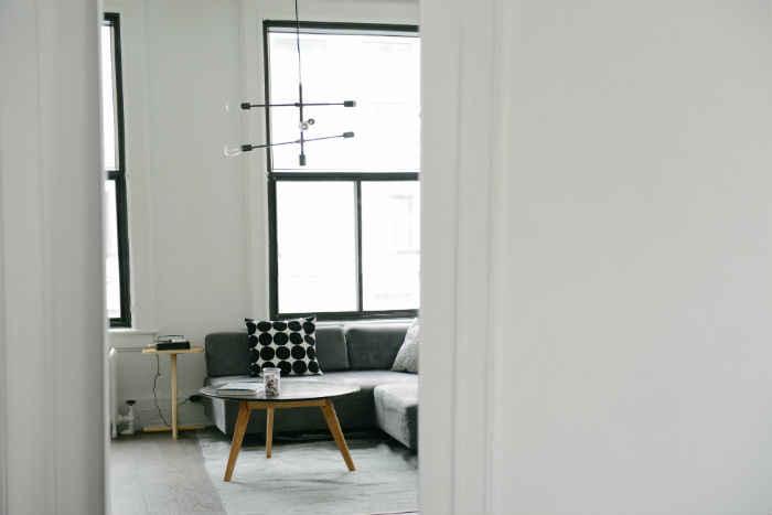 estilos de salas modernas
