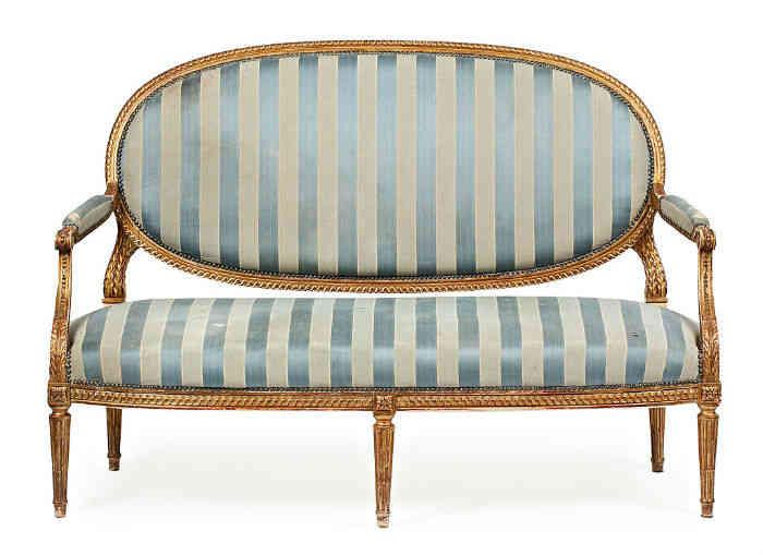 sofa-estilo-francés