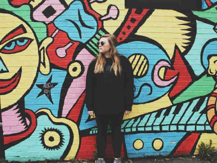 graffiti estilos