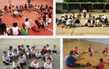 estilos de enseñanza en educacion fisica