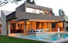 estilos de casas