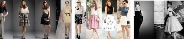 estilo de moda lady