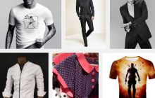 estilos de vestir hombres