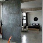 Diseños y estilos de puertas de metal