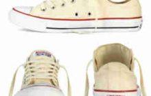 estilos de zapatillas