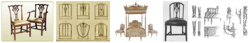 estilos de muebles de salón