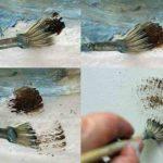 Técnicas de pintura acrílica para principiantes