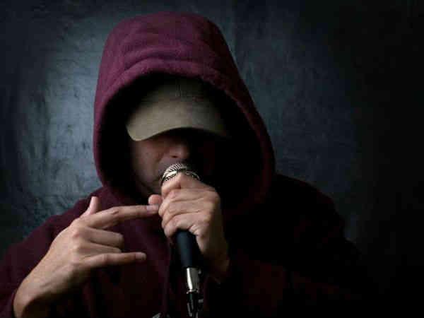 estilos de rap