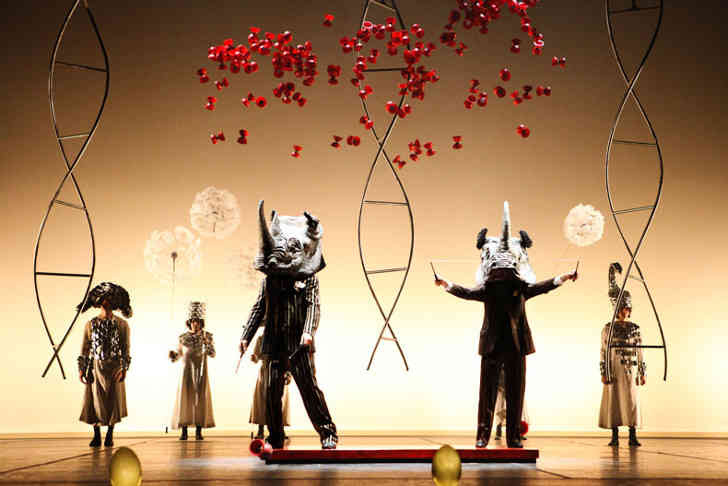 teatro surrealista