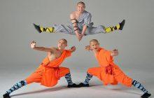 karate estilo shaolin