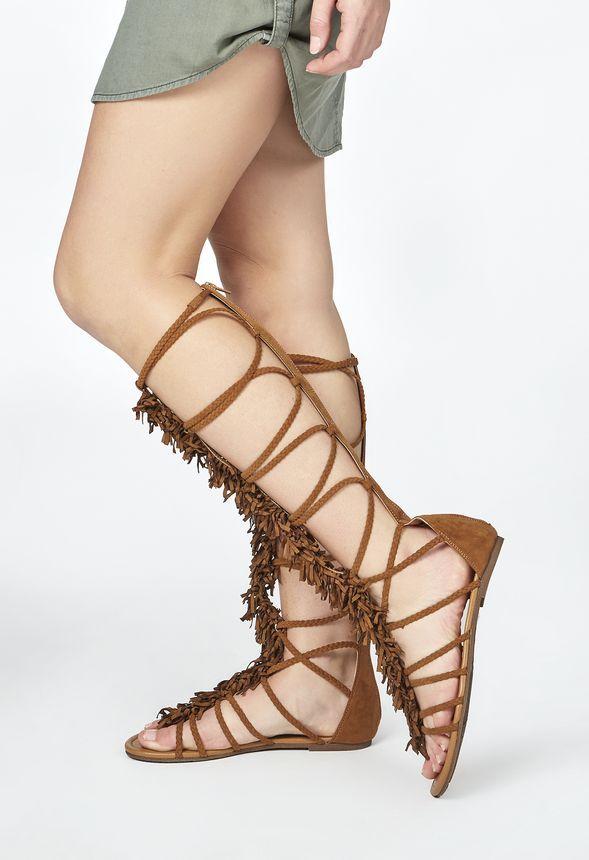 sandalias estilos