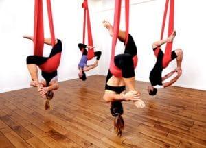 estilos de yoga activo