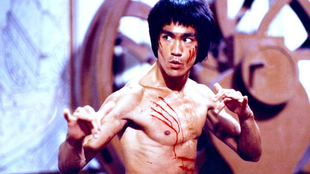 kung fu imagen